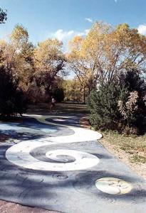de Koevend Park