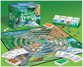 Habitat Trail 1